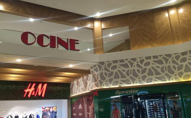 Ocine inaugura este miércoles en El Ejido 7 nuevas salas de cine en COPO, bajo el Día del Espectador