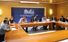 La Junta de Gobierno respalda una partida de 35.000 euros para las ayudas económico-familiares