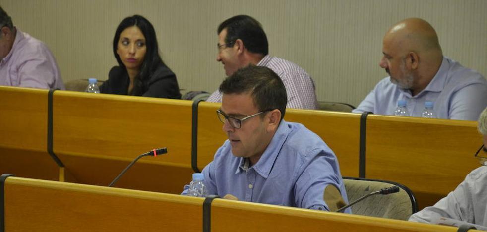 UPyD lamenta la irresponsabilidad de PP y PSOE con el problema del agua en El Ejido