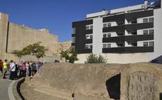 Una ruta urbana para conocer la historia local de El Ejido