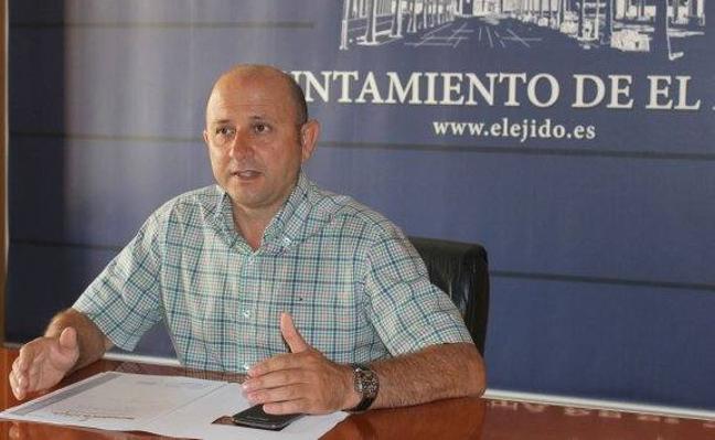 """El Ayuntamiento de El Ejido, """"satisfecho"""" por la autorización de Junta para reutilizar aguas, aunque """"llega tarde"""""""