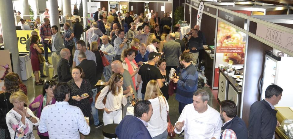 Almería Gourmet, orquesta de aromas, esencias y sentidos