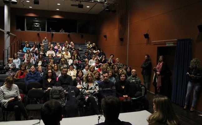 Más de cien mujeres ejidenses comparten experiencias vitales