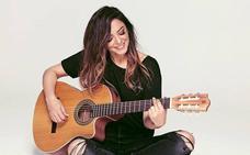 La cantante Merche presenta en El Ejido su nuevo álbum 'De otra manera' el 10 de marzo