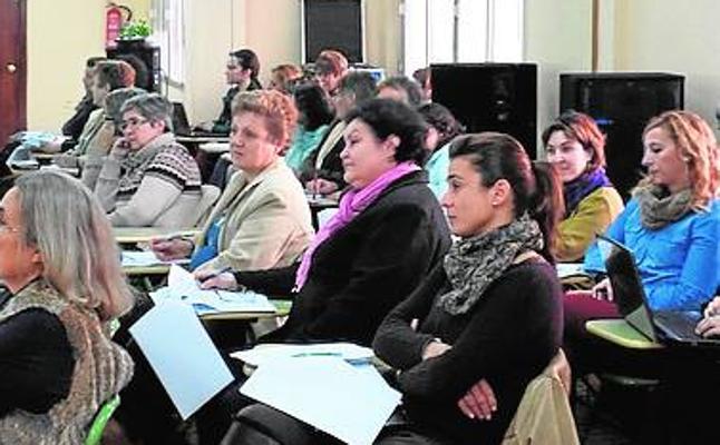 Participación Ciudadana organiza un taller gratuito sobre fotografía