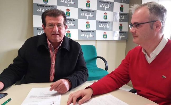 El PSOE pide información jurídica y económica sobre la situación de Elsur