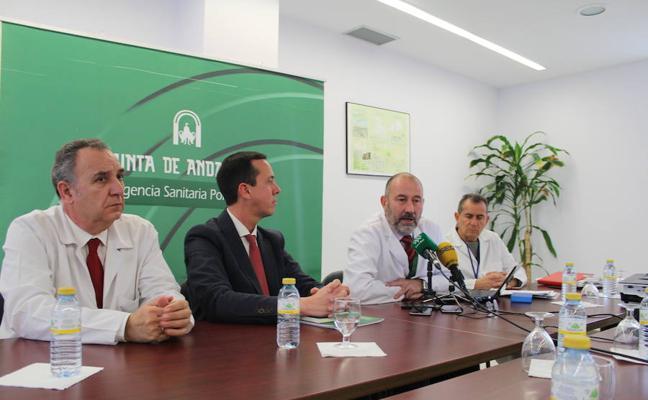 El Hospital de Poniente ya ejerce como nuevo centro de donación de órganos y tejidos