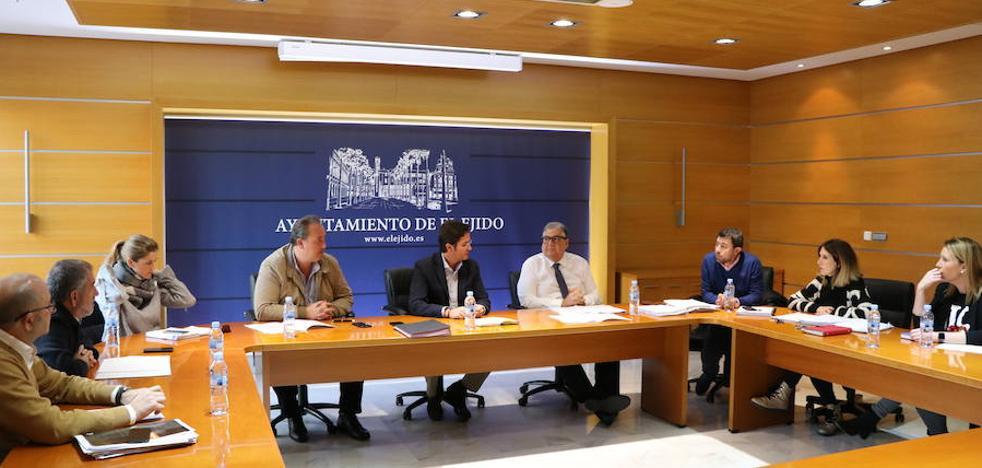 El Ayuntamiento aprueba una partida de 20.000 euros para intervención social