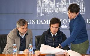 El Consistorio mejorará la red de abastecimiento en Almerimar con 1,8 millones
