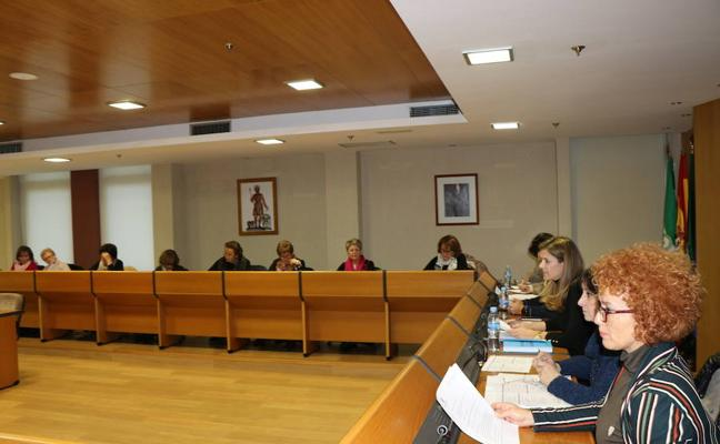 El Consistorio celebrará el Día Internacional de la Mujer con actos lúdicos y culturales