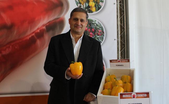 Monsanto abre sus instalaciones de El Ejido a clientes de España y Portugal