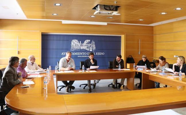 El Consistorio invertirá 2,4 millones de euros en nuevo alumbrado en Ejido Centro
