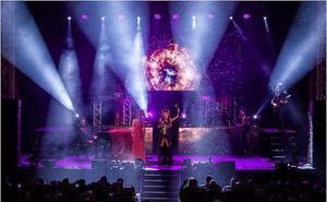El espectáculo que ha roto los esquemas la música llega a Roquetas con Music Has No Limits