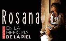Rosana desembarca en Roquetas este viernes tras su gira por Estados Unidos y Latinoamérica