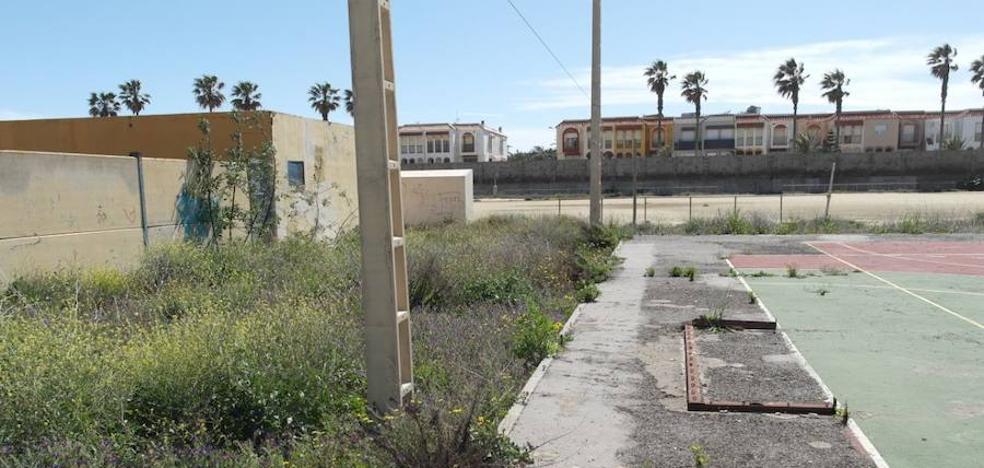 El Ayuntamiento invertirá casi 645.000 euros en El Palmeral de Balerma