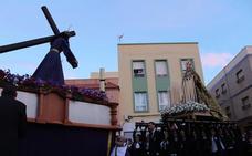 El Viernes Santo llega con varias procesiones en el municipio de El Ejido