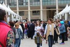 Decenas de personas participan en el VI Encuentro Asociativo de El Ejido