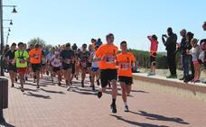 Más de 400 personas corren por Siyakula