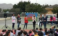 Actividades deportivas y de sensibilización en el Día Internacional del Pueblo Gitano