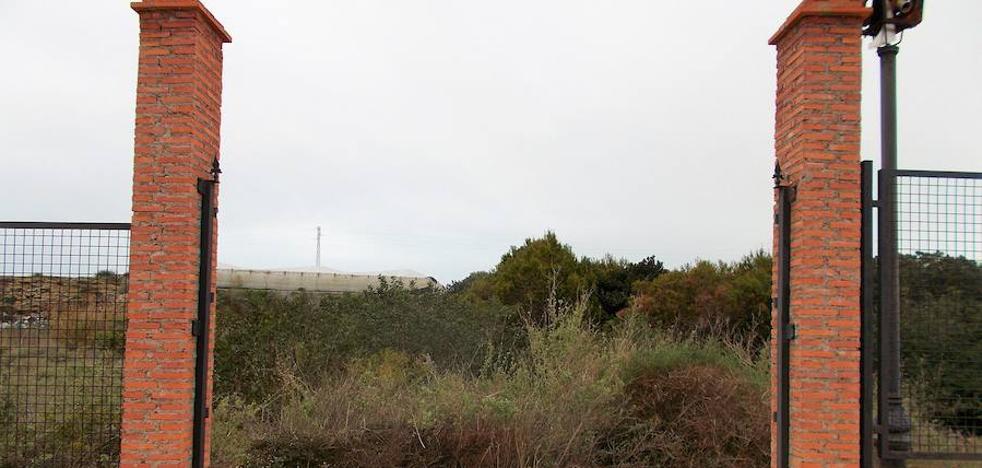 Ciudadanos denuncia el deterioro del Parque Forestal de Matagorda
