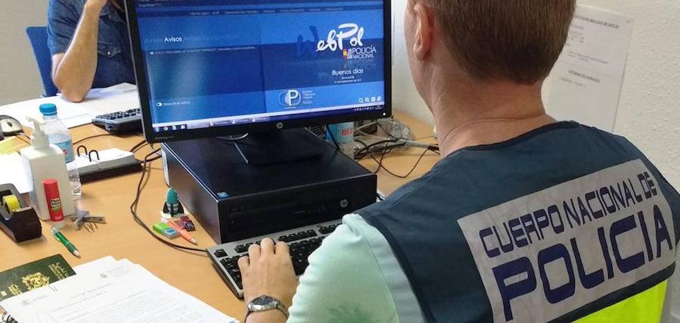 14 detenidos y 37 investigados por fraude a la Seguridad Social en una empresa agrícola en El Ejido