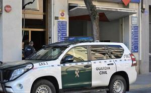 A prisión por una agresión sexual a una mujer en portal de El Ejido