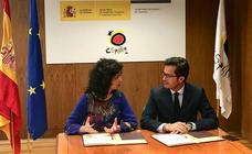 El municipio se suma al convenio de 'Destinos Turísticos Inteligentes'