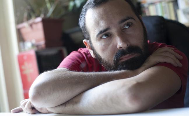 El Ejido arropa a Antonio Morales en su debut como director de cine