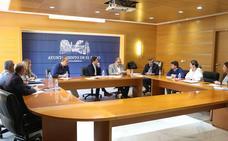 El Ayuntamiento inicia el proyecto de transformación del centro de El Ejido