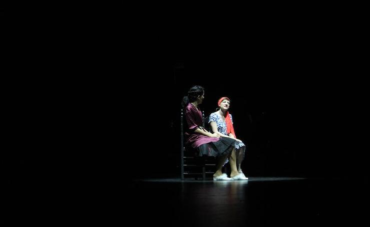 La Muestra de Teatro Aficionado da paso al Festival de Teatro