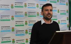 Desiderio Enciso renuncia a su acta de concejal y UPyD podría volver al Consistorio