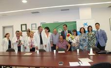 Actividades lúdicas para animar a los menores hospitalizados del Poniente