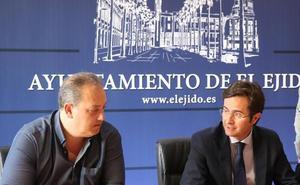 El Ayuntamiento invertirá en los núcleos más de dos millones de euros este año