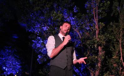 Decenas de personas disfrutan con 'Hambre' en el Festival de Teatro ejidense