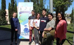 El IES Francisco Montoya comparte su experiencia en multiculturalidad y mediación con Europa
