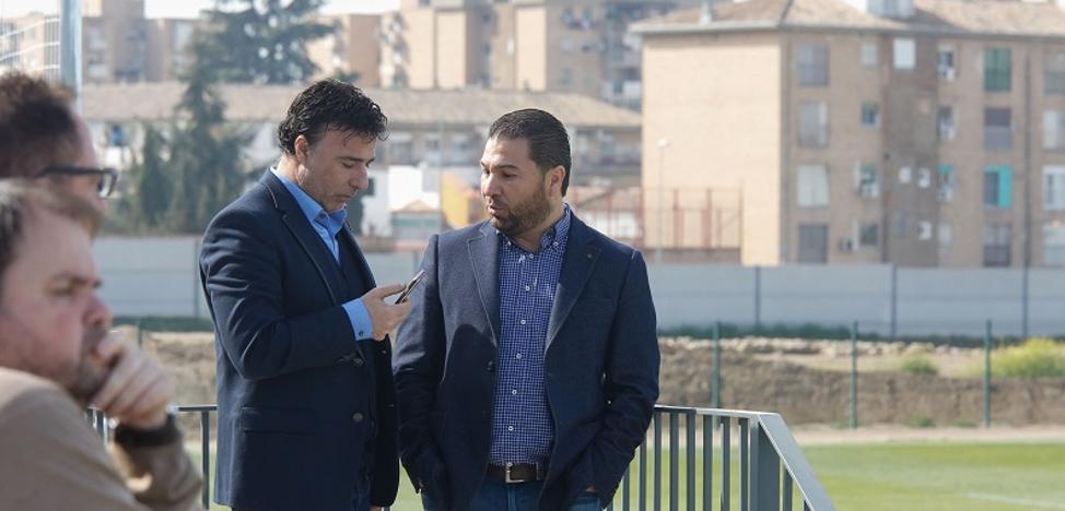 Cordero afirma que el Granada tendrá más exigencia que el Cádiz en Segunda División