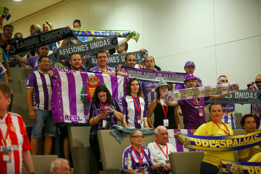 Encuentro nacional de peñas de fútbol