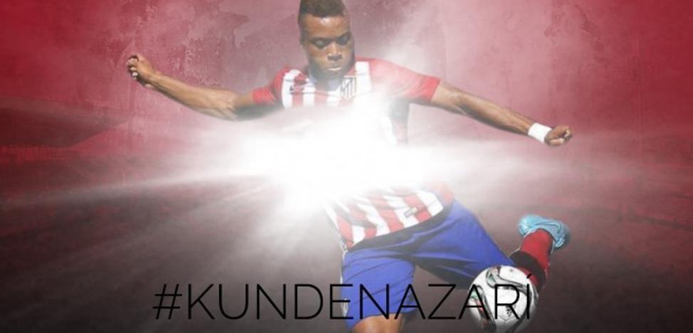 Oficial: Pierre Kunde jugará en el Granada CF