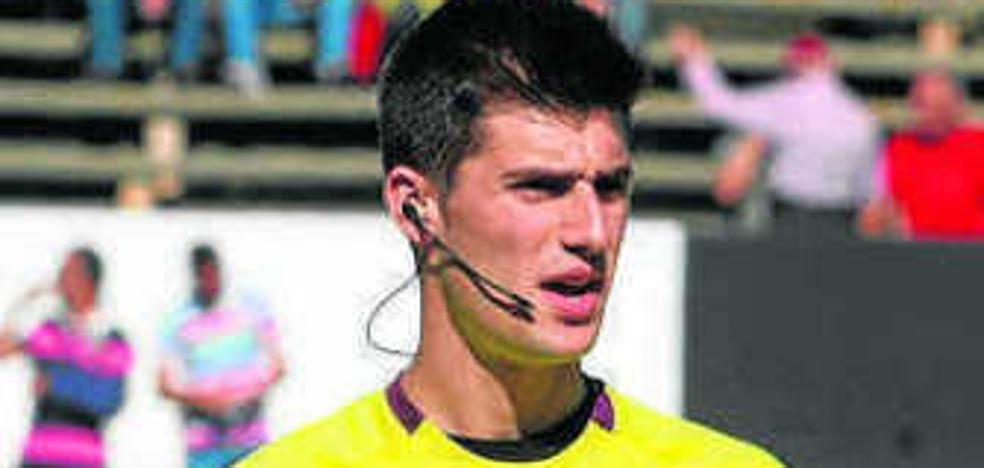 Indignación en Albacete por la elección de un árbitro granadino