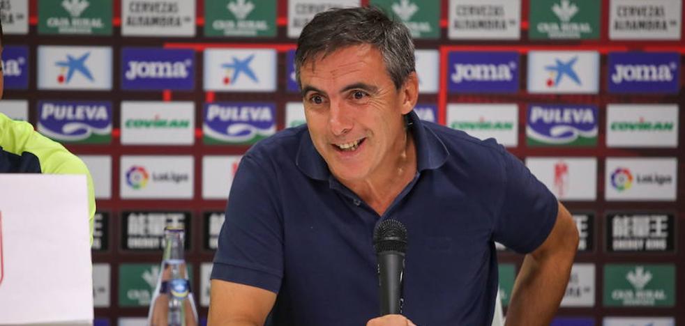 """Manolo Salvador: """"Es como si yo fuera de la ciudad de Albacete"""""""
