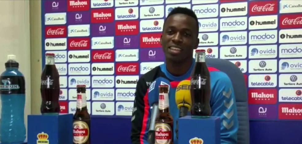Koné cuesta al Leganés 250.000 euros si no recala en el Granada