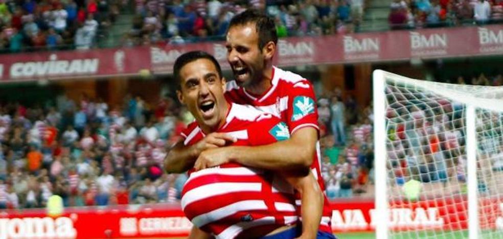 """Pedro Sánchez: """"A todo jugador le encantaría estar aquí"""""""