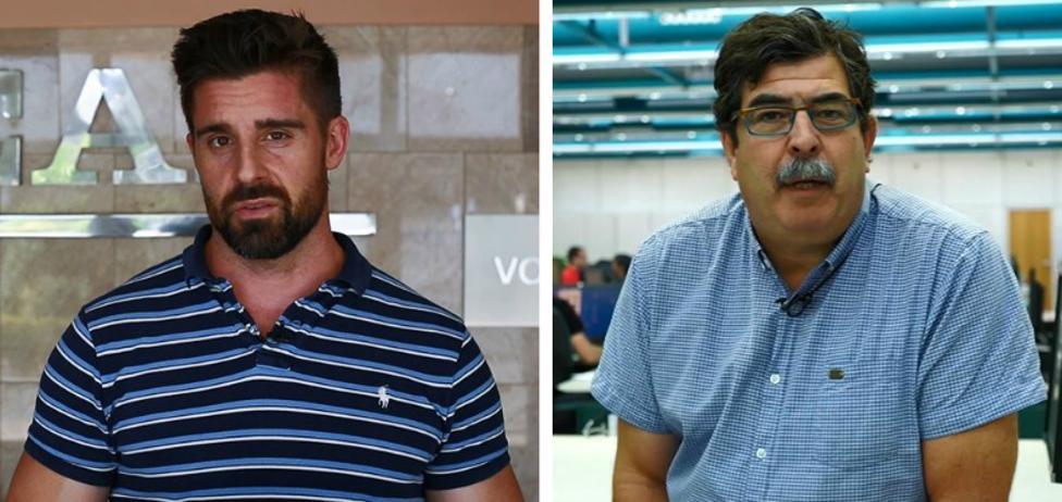 Cara a cara: Quién se llevará el Valladolid - Granada