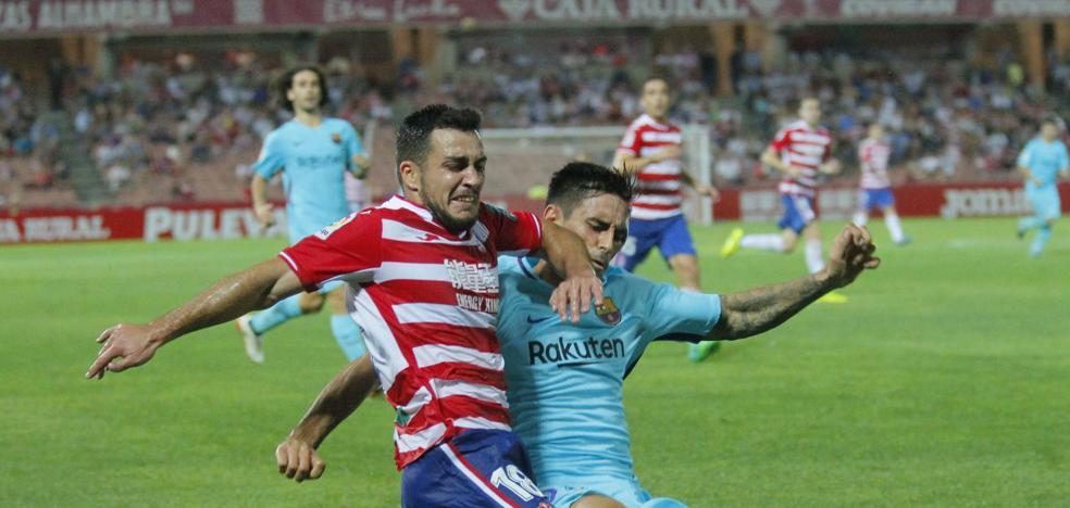 Joselu y sus buenos números frente al Córdoba