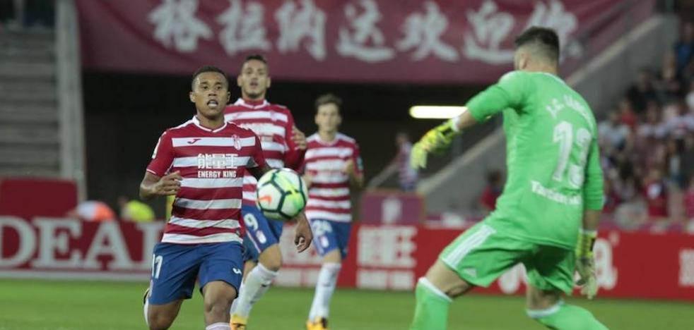 El Granada empieza la semana en séptima posición...pero a solo tres puntos del líder