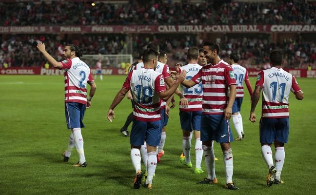 La defensa del liderato comienza ante el Sevilla Atlético