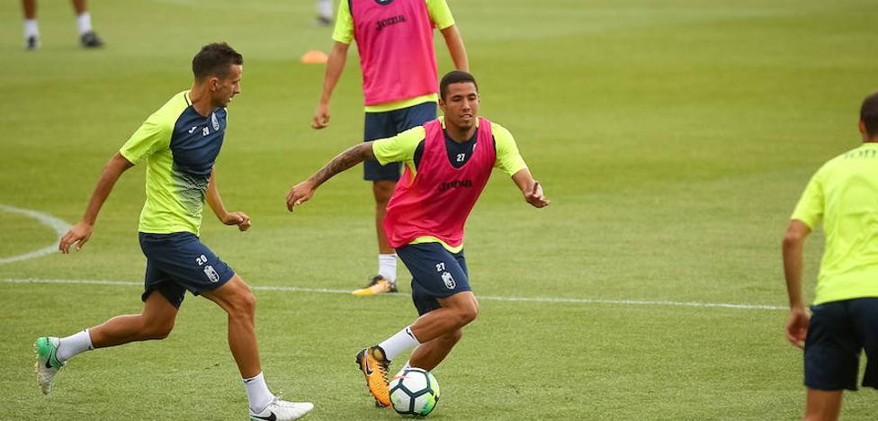 Sergio Peña se puede perder la posible fase de ascenso por el Mundial