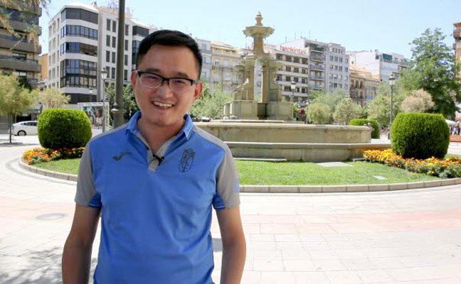 John Jiang será nombrado este jueves nuevo presidente del Parma