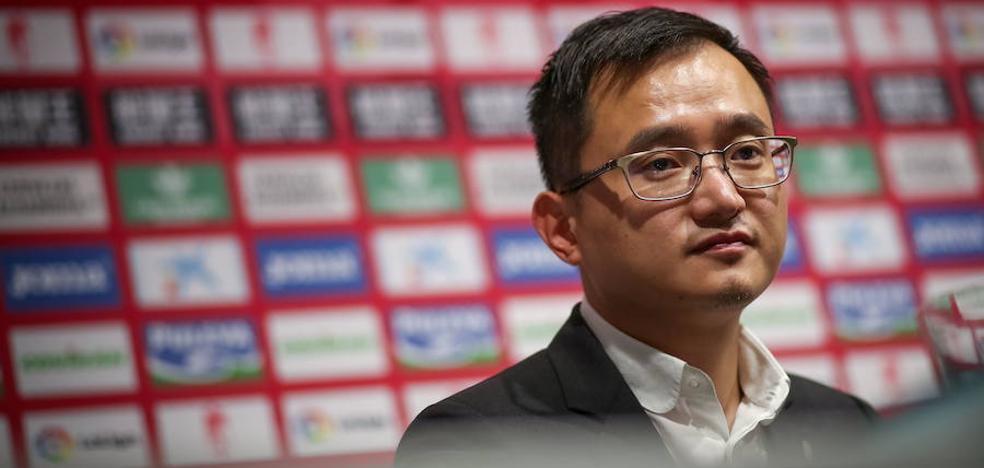 John Jiang estará en León