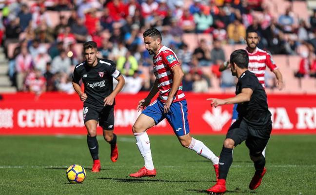 El Granada quiere dar un nuevo salto a la barrera